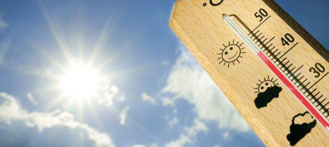 L'été est là: que faire en cas de canicule?