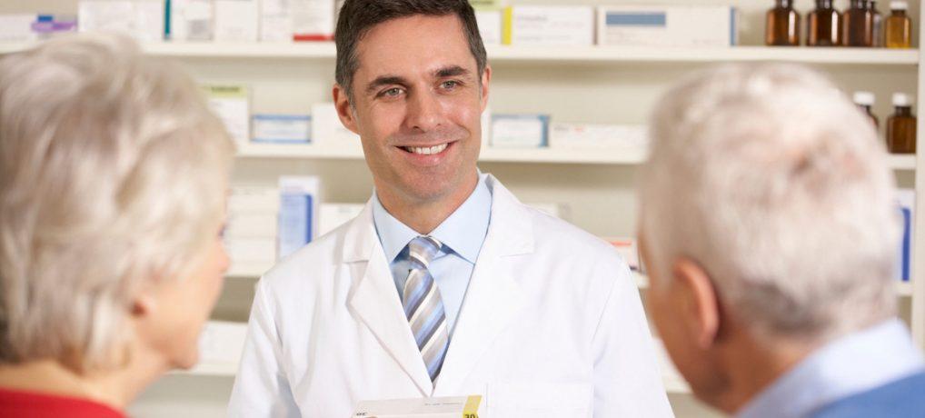 Le pharmacien de référence: pour un meilleur suivi du traitement des malades chroniques